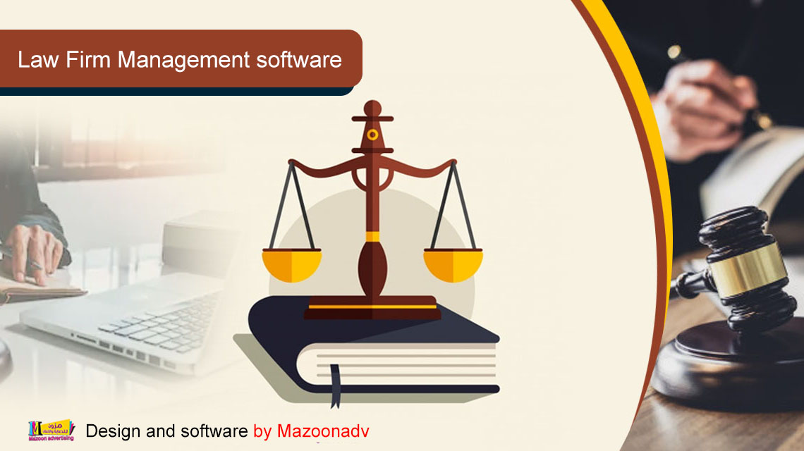 Law Firm Management software